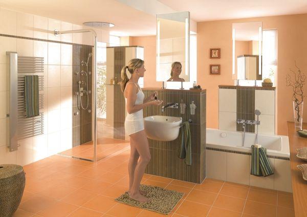 Подключение к системе водоснабжения и водоотведения